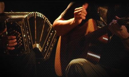 Trio de Guitarras & Bandoneon