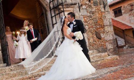 Casa de Campo wedding in Altos de Chavón