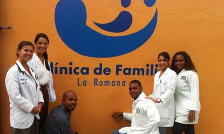 Clinica de Familia La Romana