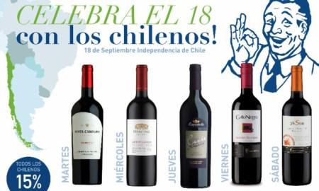 La Enoteca wine