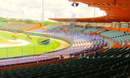 Francisco Micheli stadium