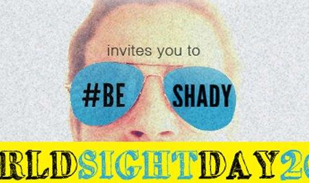 #beshady
