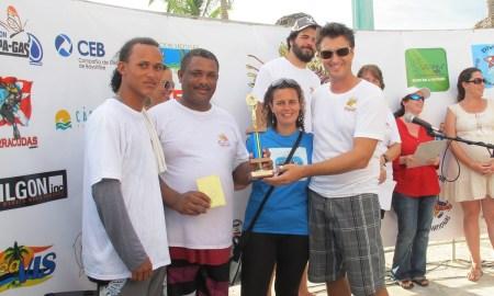 Lionfish Tournament