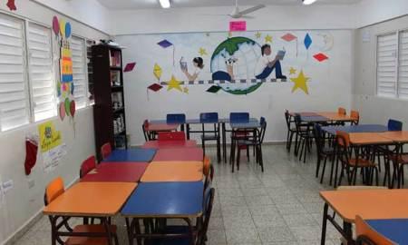 Fundacion MIR escuela