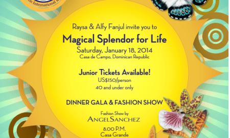 tickets for magical splendor