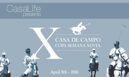 Casa de Campo Copa Semana Santa