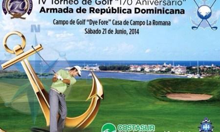 Armada Republica Dominicana Golf