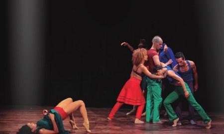 Compania Nacional Danza Contemporanea