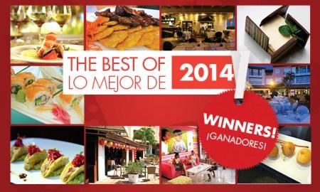 TODO Best of 2014 Casa de Campo
