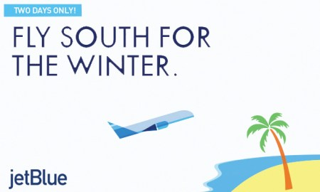 Jet Blue New York to La Romana