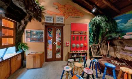 Altos de Chavon Regional Museum Archaeology