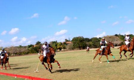 Casa de Campo Copa Semana Santa Polo