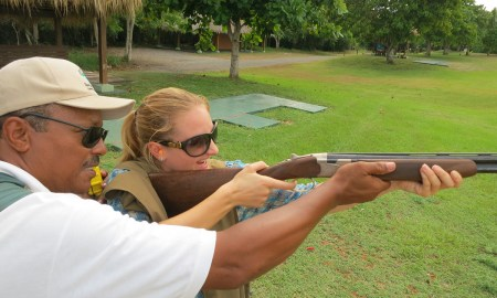 Casa de Campo Shooting Center