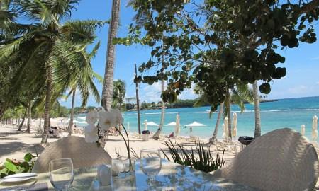 Beach Club by Le Cirque Casa de Campo