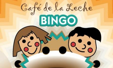 Cafe de la Leche October edition