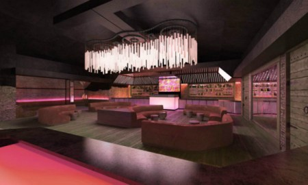Genesis Club Center Render