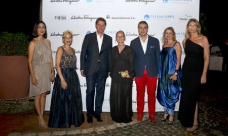 Salvatore Ferragamo Fashion Show