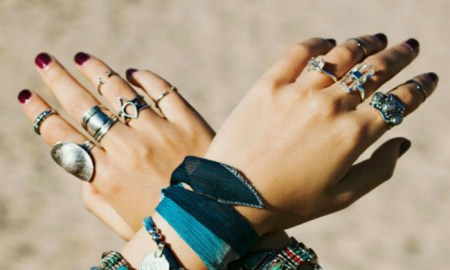 Boho Jewelry Featured