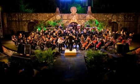 Dominican Symphony Orchestra, Altos de chavon
