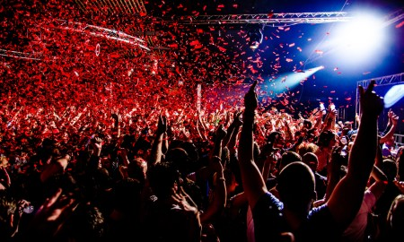 Genesis Nightclub Altos de chavon