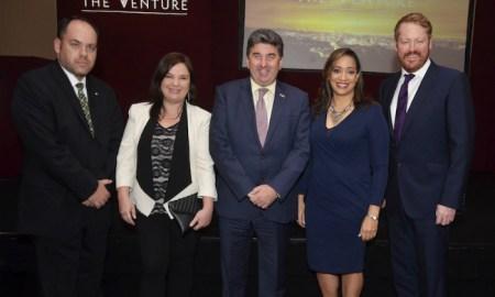 Foto Principal Chivas The Venture