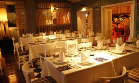 La Morela Restaurant Featured