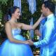 Sergio Carlo and Gaby Arriaza wedding