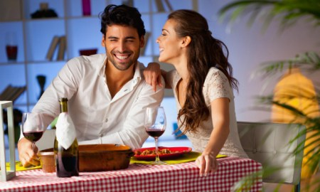 Dine-In Easy and Elegant Recipes with Italian Chef Luca Banfi