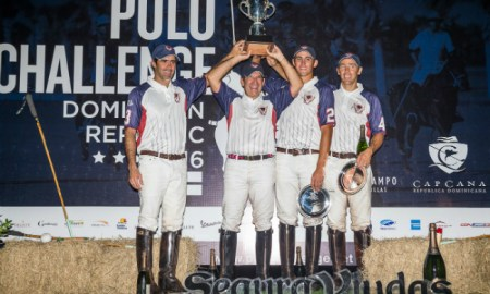 Polo Challenge RD Bronze Cup Finals!