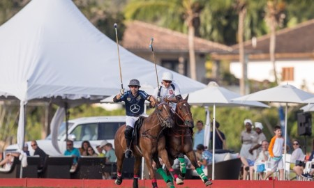 Polo Challenge 2016 RD Caribbean Open