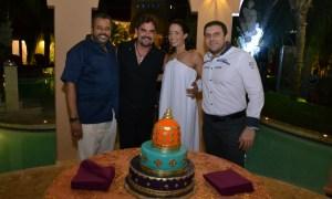 Featured Image Robert Garcia Birthday Party