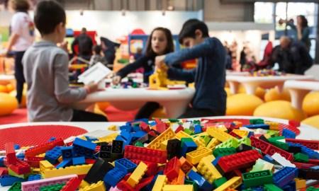 Featured Legos