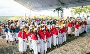 Altos de Chavón School of Design Graduation 2016
