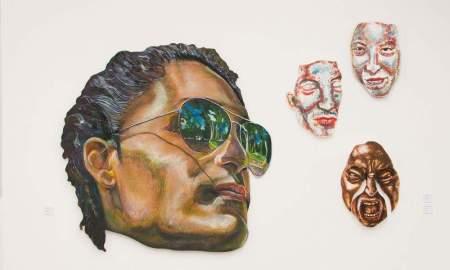 Jeffry Correa Art Chavón 2016