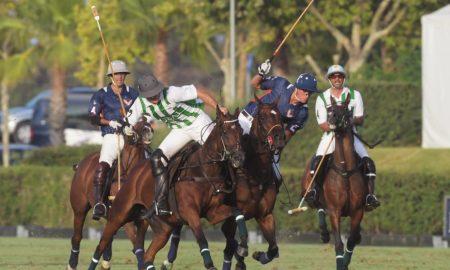 International Tournament INDI Polo