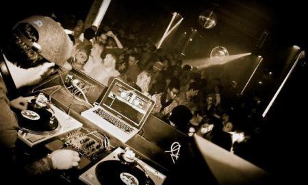 DJ Excel