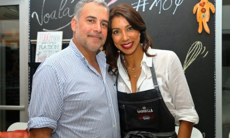 Gabriella Reginato Open House