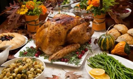 Thanksgiving in Casa de Campo