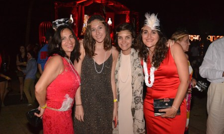Praia New Year's Eve 2016