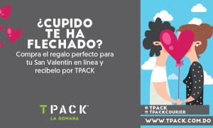 Tpack Valentine's