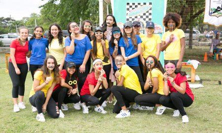 Abraham Lincoln School Sports Day 2017