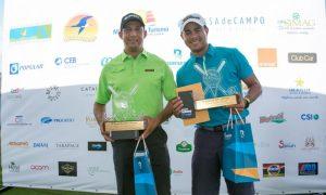 Gross Champions 6th La Romana Golf Tournament