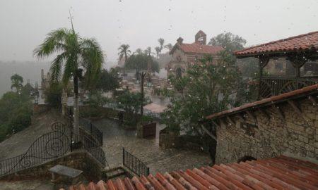 Hurricane Season Casa de Campo
