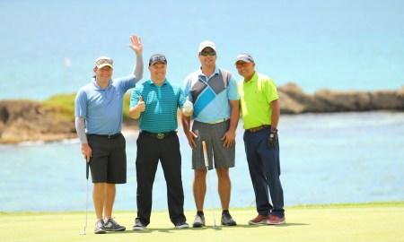 Casa de Campo Open Golf