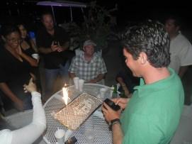 Happy birthday Rog!!!!