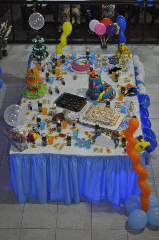 Foto Fotos da Festa de Ibeijada 2016 - Sessão para Todos
