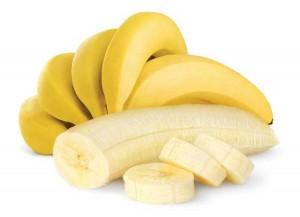 banana and cinnamon chia seed pudding breakfast recipe