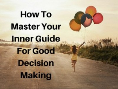 how to master your inner guide