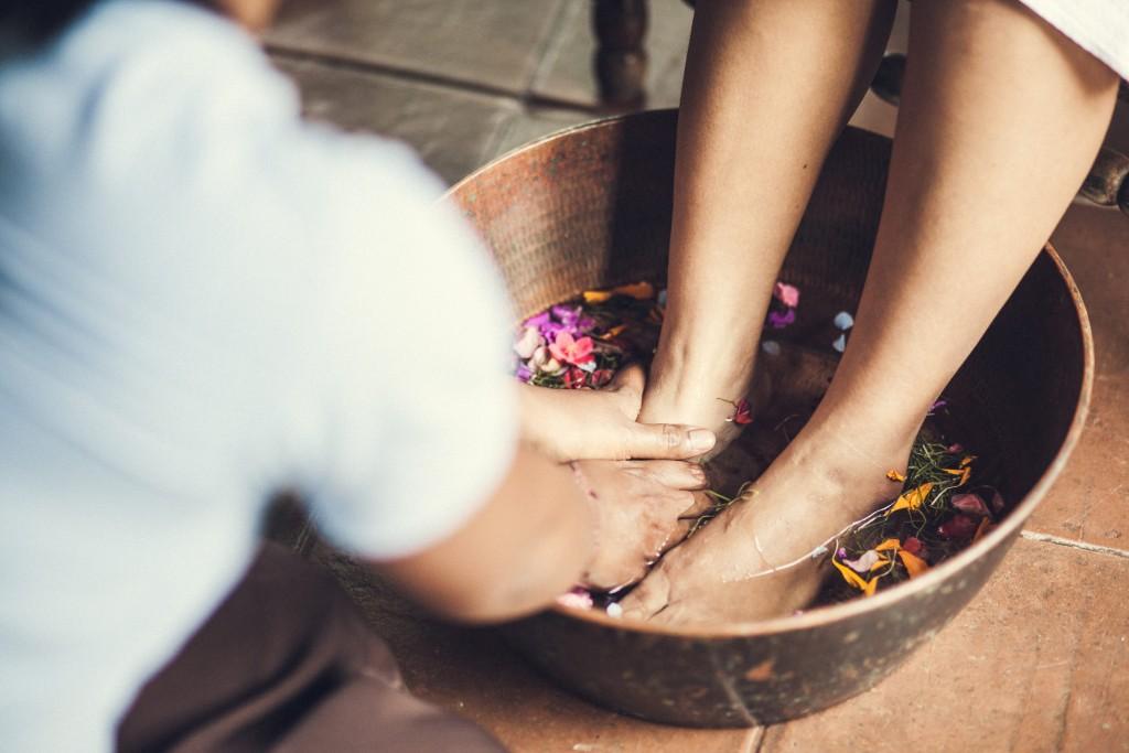 Desa Seni Chakra Healing Session