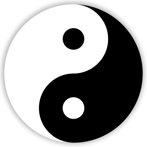 yin and yang